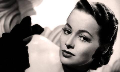 Πέθανε η θρυλική ηθοποιός του «Όσα Παίρνει ο Άνεμος» Ολίβια Ντε Χάβιλαντ (pics)