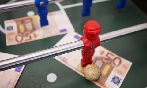 Συγκλονίζει Έλληνας ποδοσφαιριστής: «Έκλεβα την οικογένειά μου για να τζογάρω»