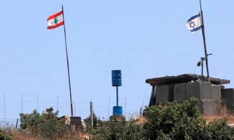 Ισραήλ: Ισραηλινό μη επανδρωμένο αεροσκάφος συνετρίβη εντός του Λιβάνου