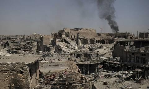 Ιράκ: Εκρήξεις λόγω… ζέστης σε αποθήκη όπλων στη Βαγδάτη