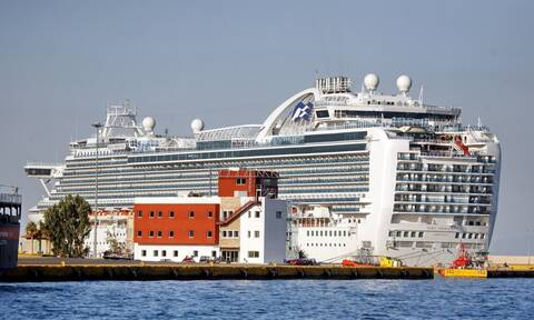 Κορονοϊός: Οι ευρωπαϊκές οδηγίες για επιβάτες και πληρώματα στα κρουαζιερόπλοια