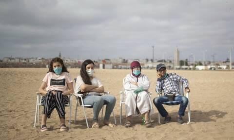 Κορονοϊός στο Μαρόκο: Απαγόρευση των μετακινήσεων σε οχτώ μεγάλες πόλεις