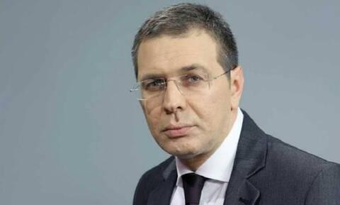 Πυροβόλησαν τον Στέφανο Χίο - Στο νοσοκομείο ο δημοσιογράφος