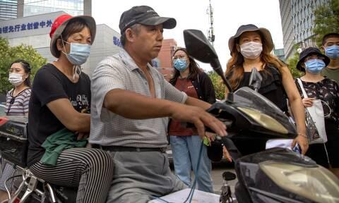 Κορονοϊός: Φόβοι για δεύτερο κύμα της επιδημίας στην Ασία