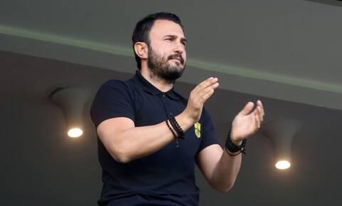 Άρης: Πληρώνει και… καθαρίζει ο Καρυπίδης - Τι μένει για το ban
