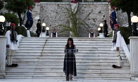 Ελληνικός Ερυθρός Σταυρός: Για πρώτη φορά οι εθελοντές του Ε.Ε.Σ. στη γιορτή της Δημοκρατίας