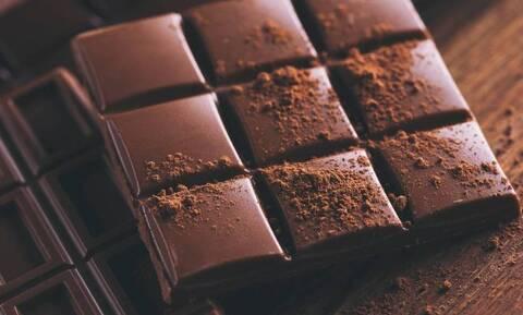 Ο ΕΦΕΤ ανακαλεί σοκολάτα υγείας - Δείτε ποια είναι (pics)