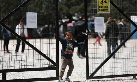 Συνεργασία του Ελληνικού Ερυθρού Σταυρού με τον Διεθνή Οργανισμό Μετανάστευσης