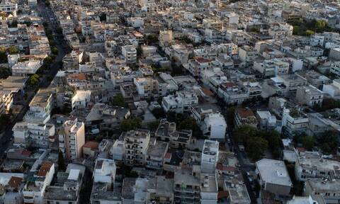 Κτηματολόγιο: Νέα παράταση για την Αθήνα