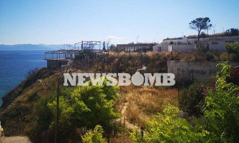 ΕΝΦΙΑ: Απαλλάσσονται και φέτος οι πυρόπληκτοι σε Μάτι και Κινέτα