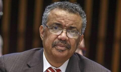 Глава ВОЗ заявил, что пандемия коронавируса в мире усиливается