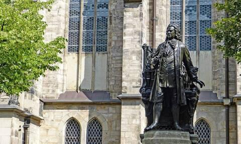 Σαν σήμερα το 1750 πέθανε ο Γιόχαν Σεμπάστιαν Μπαχ
