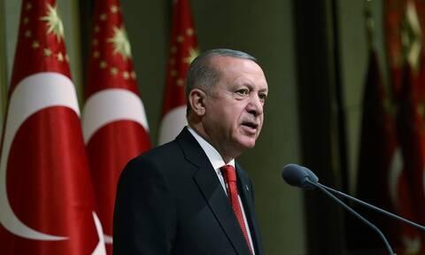 Αγιά Σοφιά - Παροξυσμός Ερντογάν: Γινόμαστε μάρτυρες αναγέννησης του έθνους μας