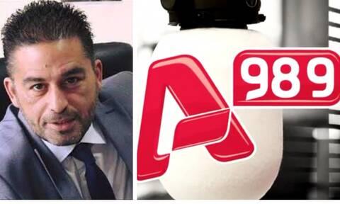 Alpha 989: Αυτό είναι το νέο πρόγραμμα του σταθμού – Στην πρωινή ζώνη ο Κώστας Τσιτούνας