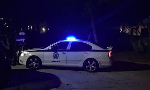 Πυροβολισμοί στη Βάρης – Κορωπίου: Ένας τραυματίας