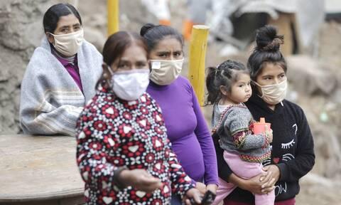 Περού: Πάνω από 900 γυναίκες εξαφανίστηκαν κατά τη διάρκεια της καραντίνας