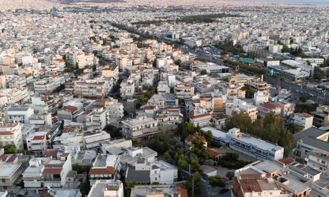 Κτηματολόγιο: Παράταση για την Αθήνα - Αυτή είναι η νέα ημερομηνία