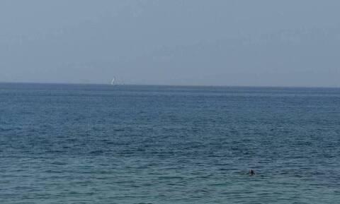 Πιερία: Νεκρή 62χρονη σε θαλάσσια περιοχή της Κατερίνης