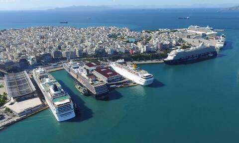 Κορονοϊός: Η Ελλάδα είναι έτοιμη να υποδεχθεί την κρουαζιέρα