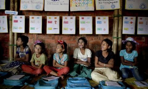 UNICEF: Άλλα 7 εκατομμύρια παιδιά κινδυνεύουν με υποσιτισμό λόγω του κορονοϊού