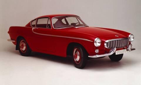 To Volvo P1800, το αυτοκίνητο του «Άγιου» γίνεται ηλεκτρικό;