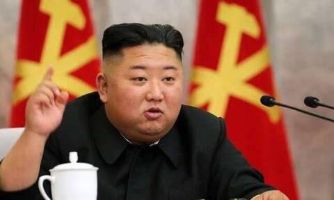 Υποσχέσεις Κιμ Γιονγκ Ουν: «Η λέξη πόλεμος δεν θα ξανακουστεί ποτέ στη χώρα»