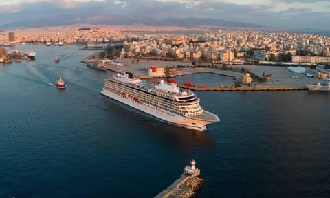 Κορονοϊός: Πρεμιέρα για την κρουαζιέρα στην Ελλάδα - Ποια λιμάνια αφορά