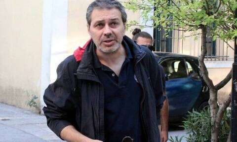 Στέφανος Χίος: Η πρώτη του κατάθεση στις Αρχές - Τα νέα για την υγεία του