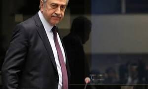 Результаты опроса показали, что лидер турок-киприотов М.Акынджи проиграет предстоящие «выборы»