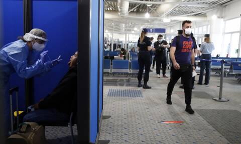 Κορονοϊός: 52 νέα κρούσματα στην Ελλάδα - Ένας ακόμη θάνατος