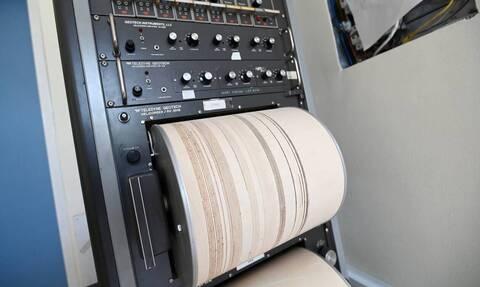 Σεισμός ΤΩΡΑ στη Ρόδο