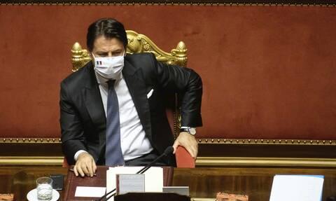 Ιταλία: Παράταση της κατάστασης έκτακτης ανάγκης μέχρι το τέλος του Οκτωβρίου