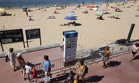 Πορτογαλία - κορονοϊός: Η Μαδέρα καθιστά υποχρεωτική τη χρήση μάσκας παντού