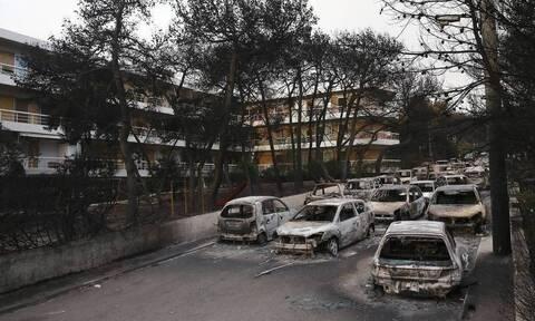 Μάτι: Οι κρίσιμες ώρες της φονικής πυρκαγιάς- Νέες συγκλονιστικές αποκαλύψεις