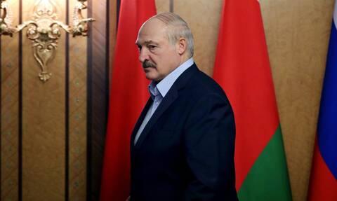 Λευκορωσία: Ο πρόεδρος Αλεξάντερ Λουκασένκο δήλωσε ότι ήταν ασυμπτωματικός φορέας του κορονοϊού