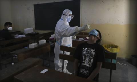Ισημερινός Κορονοϊός: Ξεπέρασαν τους 9.000 οι νεκροί