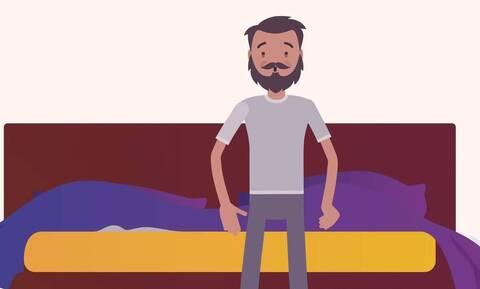 Σε δυσκολεύει το πρωινό ξύπνημα; 14 τρόποι για να γίνεις άλλος άνθρωπος (vid)