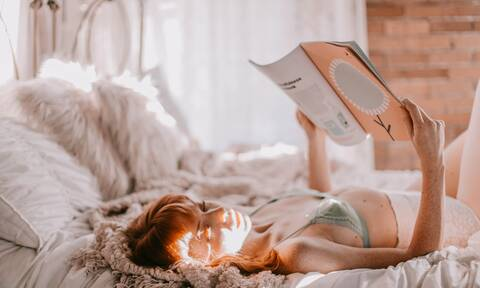Έχει ή όχι η γυναίκα οργασμό μετά την εμμηνόπαυση;