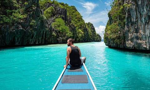 Λένε ότι είναι το πιο όμορφο νησί του κόσμου