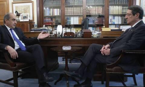 Κύπρος - Λίστα Γιωρκάτζη: Ο Πρόεδρος ανέπεμψε την απόφαση της Βουλής για δημοσιοποίηση