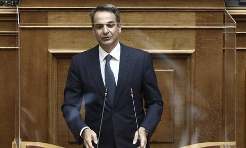 Mitsotakis: United Europe the winner at the recent EU summit