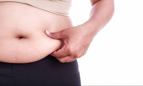 Πώς θα κάψεις αποτελεσματικά το λίπος στην κοιλιά