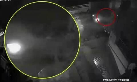 Βίντεο - ντοκουμέντο από την απόπειρα δολοφονίας κατά του Στέφανου Χίου