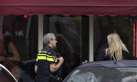 Κορονοϊός: Η ολλανδική κυβέρνηση δεν θα συστήσει στους πολίτες να φορούν μάσκα