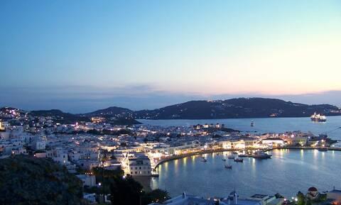 Κορονοϊός στην Ελλάδα: Μπαράζ ελέγχων της ΕΛ.ΑΣ. σε κέντρα διασκέδασης στη Μύκονο