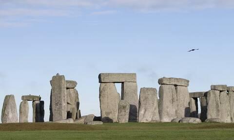 Βρετανία: Επιστήμονες έλυσαν ένα από τα μεγάλα μυστήρια του Στόουνχεντζ
