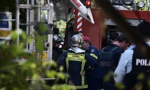 Τραγωδία: Τρεις νεκροί σε φρεάτιο στη Βαρυμπόμπη (vid)