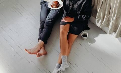 Όταν η ρουτίνα «τρώει» το ζευγάρι
