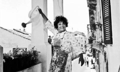 Ρένα Βλαχοπούλου: Απίστευτο! Δείτε πώς είναι σήμερα η βίλα της
