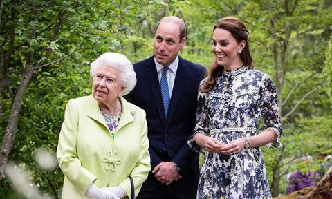 Το χειρότερο δώρο του πρίγκιπα William στην Kate Middleton